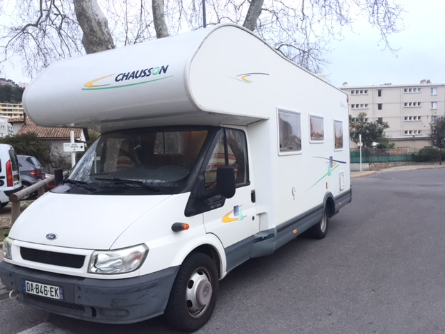 Chausson Welcome 27 Chausson Welcome 27